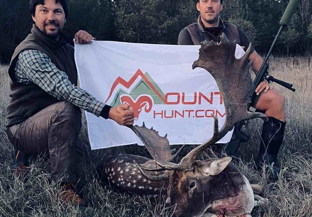 hunting in europe - image 1